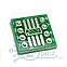 Переходник, адаптер для микросхем SO8, SOP8, MSOP8, SOIC8,TSSOP8 в DIP8, фото 2