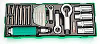 Набор инструмента Toptul GTA22340