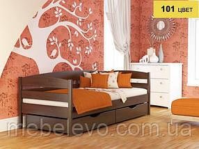Кровать с ящиками Нота Плюс, ТМ Эстелла