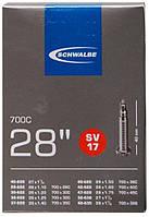"""Камера 28"""" (28/47x622/635) Schwalbe SV17 40мм"""