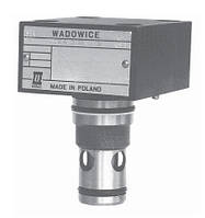 Встраиваемый клапан типа UZRS16X Ponar