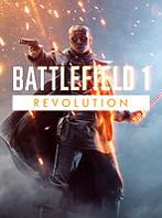 Battlefield 1 Revolution (PC) Лицензия