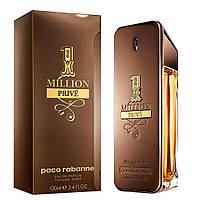 Мужская парфюмированная вода Paco Rabanne 1 Million Prive (Пако Рабанн 1 Миллион Прайв)
