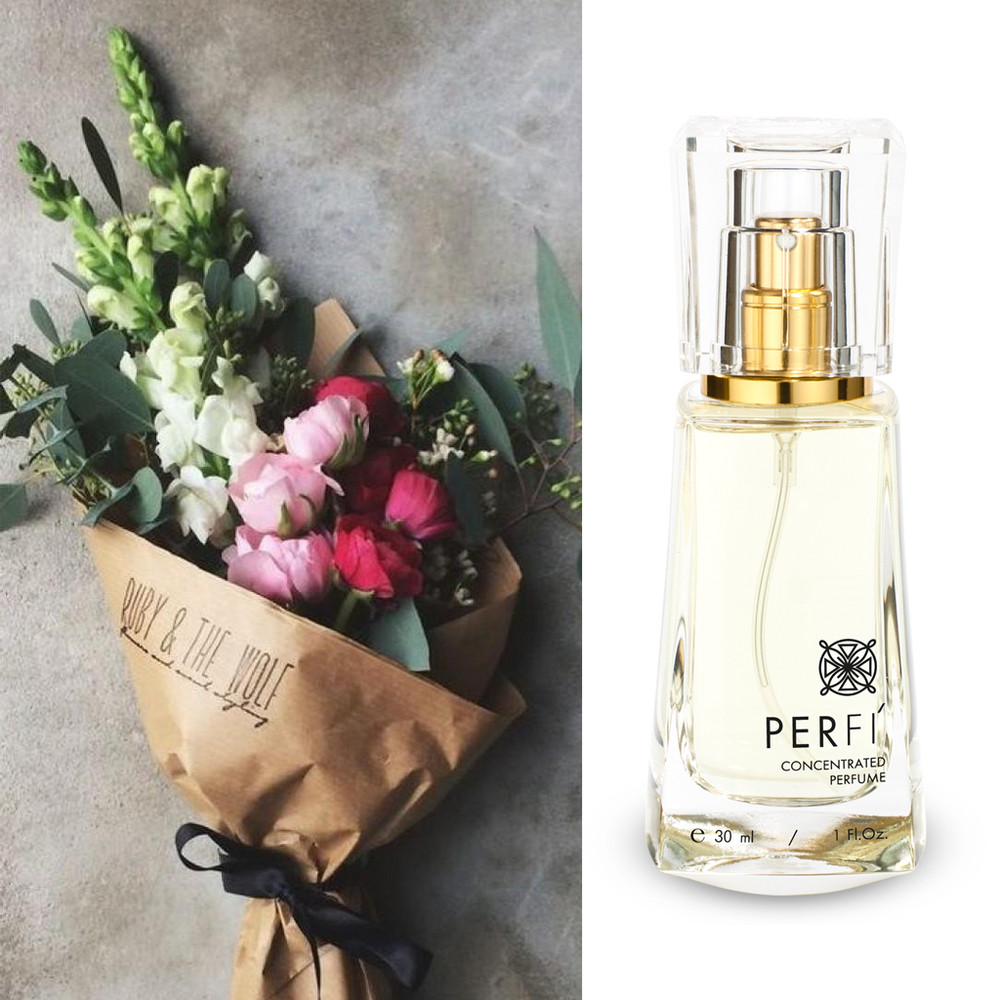 Perfi №18 (Gucci - Gucci Rush-2) - концентрированные духи 33% (15 ml)
