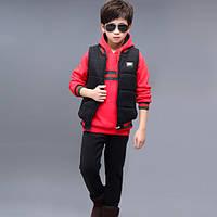 e0a98ad3c290 Спортивный костюм детский Адидас тройка теплый № 168 е.в., цена 592 ...
