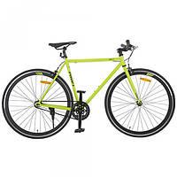 Велосипед 28д. G53JOLLY S700C-3 сталь.рама 53см