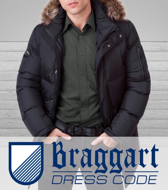"Куртки Braggart - ""Dress Code"""