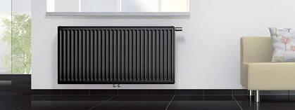 Радиаторы Vogel&Noot: Центральное подключение