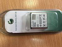 Аккумулятор BST38 для Sony Ericsson C902 / K770I / K850 / T650 / S500 / W580 / W760 / W980