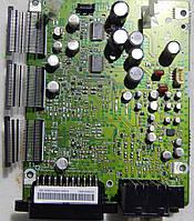 Плата управления PUNTKD608WE к телевизору Sharp LC-32P55E