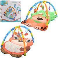 Коврик для младенца JL622-1AC 61-67см
