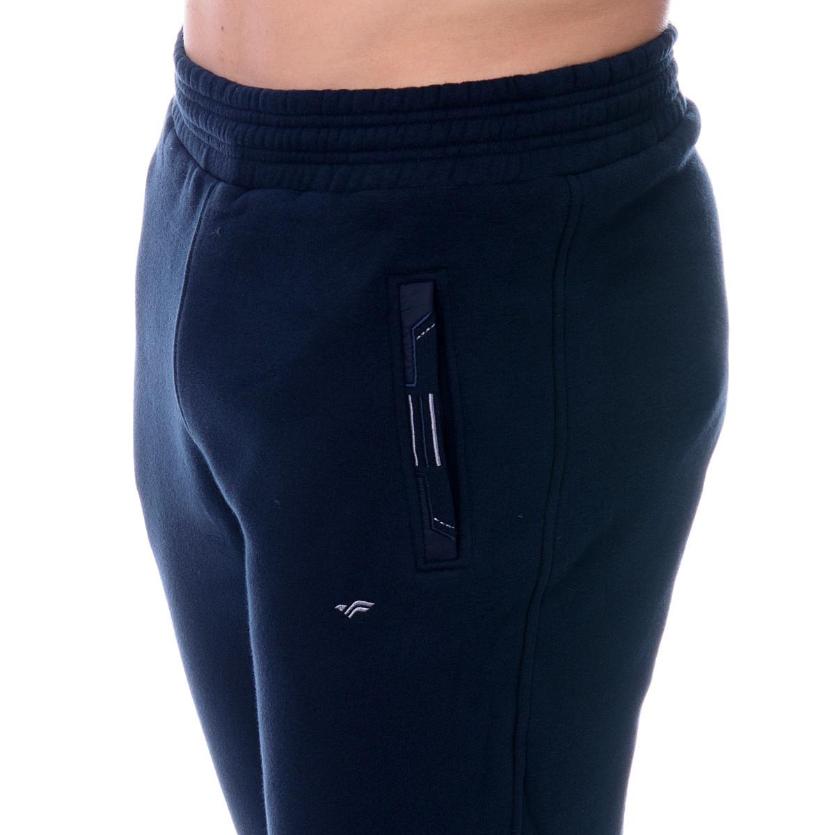 Теплые брюки на мужчин баталы тм. FORE 1095G