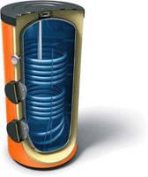 Накопительный бак для отопления