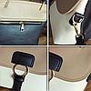 Классическая женская сумка, фото 6
