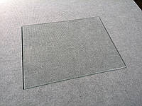 Полка для холодильника из калённого стекла 52х32 см
