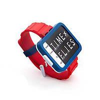 Бирка для багажа Time Files OTOTO Красная
