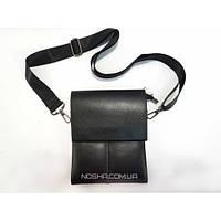 Мужская сумка-барсетка через плечо Moltani