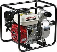 Бензиновая мотопомпа Honda WB20XT3 (36 куб.м/час), фото 1