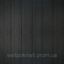 Металлический сайдинг (Блок-хаус) доска бесшовная