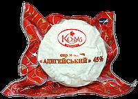 Сыр мягкий Адыгейский ТМ Козуб Продукт 912903