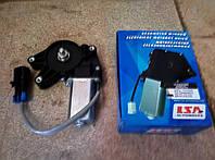 Мотор стеклоподъемника Ваз 2113, 2114, 2115 левый LSA