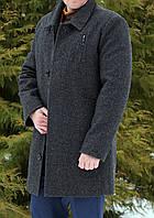 """Мужское пальто """" Евро-3 миракл """""""