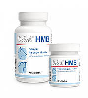 Dolfos ГМБ  - комплекс для поддержания мышц у кошек и  собак (1053-90) 90 таб