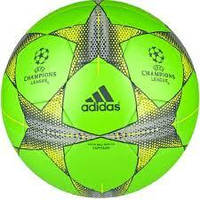 Adidas Finale 15 Champions League Capitano Soccer Ball Football  S90225