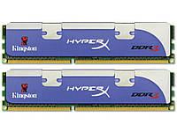 Оперативна память Kingston 8 GB (2x4GB) KHX1600C9D3P1K2/8G