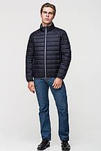 Демисезонная мужская куртка  2018
