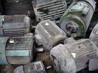 Выгода от приобретения электродвигателя складского хранения