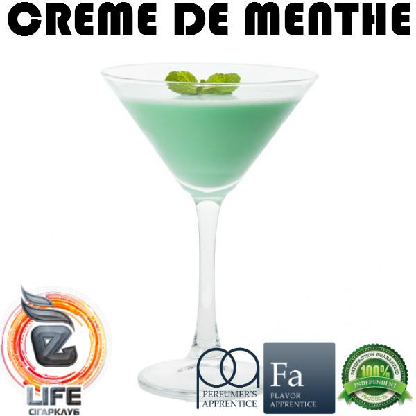 Ароматизатор TPA Creme de Menthe Flavor (Мятный коктейль)