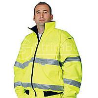 Куртка сигнальная «Clovelly»