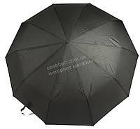 Мужской прочный стильный зонт автомат классический черный цвет MAX komfort art. 914 большой купол (101514), фото 1