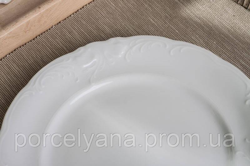 Тарелка подставная 320мм Fryderyka
