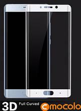 Защитное стекло Mocolo 3D для Xiaomi Mi Note 2 золотистый