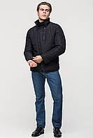 Теплая зимняя мужская куртка новинка 2017