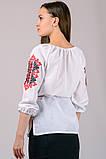 Женская  вышиванка  Украиночка, фото 5