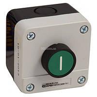 Пост кнопочный одноместный «ПУСК» XAL-B102, АСКО-УКРЕМ, A0140020041