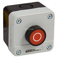 Пост кнопочный одноместный «СТОП» XAL-B112, АСКО-УКРЕМ, A0140020002