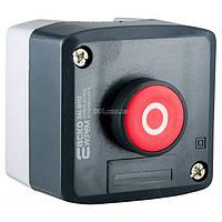 Пост кнопочный одноместный «СТОП» XAL-D112, АСКО-УКРЕМ, A0140020054
