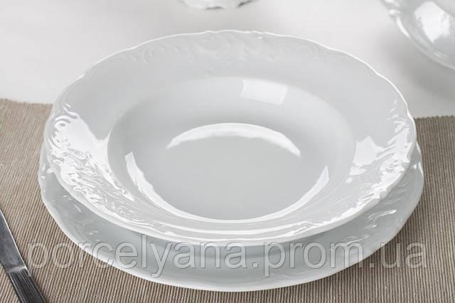 Тарелка глубокая суповая