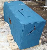 Утеплитель капота МТЗ-1025 ( чехол капота )