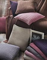 Подушка декоративная Сирма Пурпурный