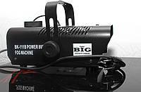 Генератор дыма BIG BK-111B Power 800+ 5 л жидкости для генерации дыма ( сертифицирована ) на складе
