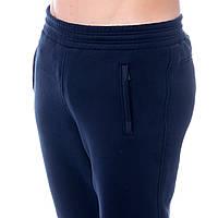 Теплые брюки с начесом на мужчин большие размеры тм. FORE 1090G