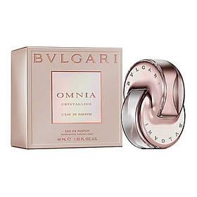 Женская туалетная вода Bvlgari Omnia Crystalline L'Eau de Parfum