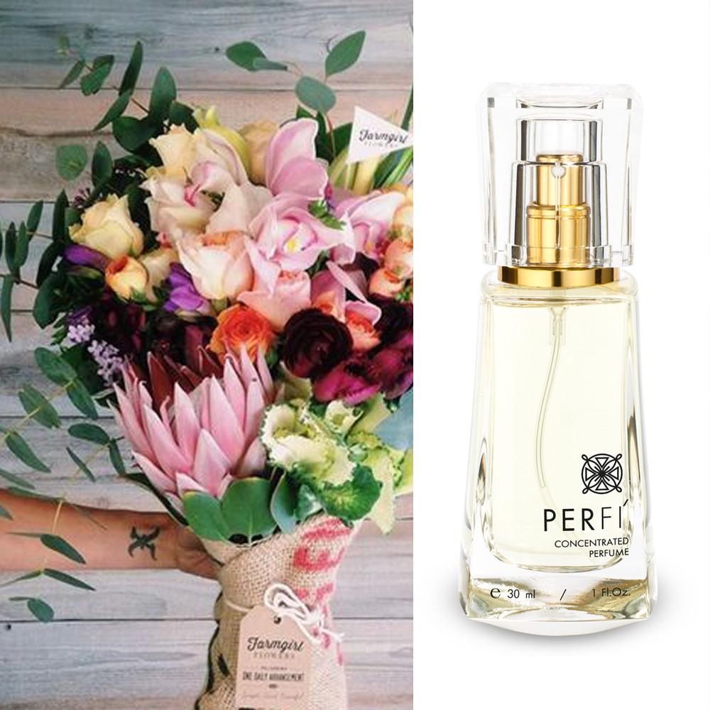 Perfi №21 (Bvlgari Parfums - Omnia) - концентрированные духи 33% (15 ml)