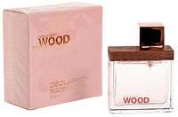 Женский парфюм DSQUARED 2 She Wood