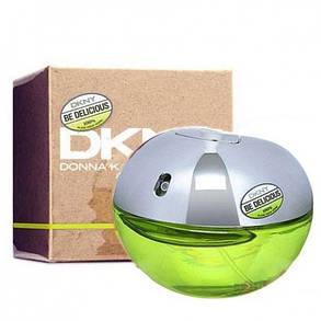 DKNY BE DELICIOUS Женская парфюмированная вода реплика, фото 2